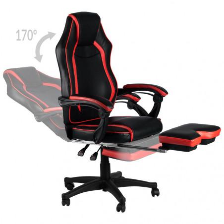 Cadeira Nitro - Cadeiras Gaming