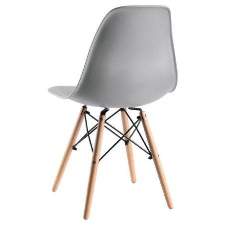 Pack 4 Cadeiras Tower Basic - 14