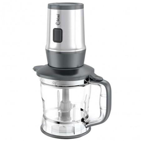 Set Picadora/Licuadora Rauber 500W - Cozinha