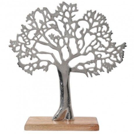 Árbol Decorativo Baumer 31 x 33 cm