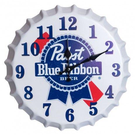 Relógio de Pared Ribbon 35 cm - Decoração