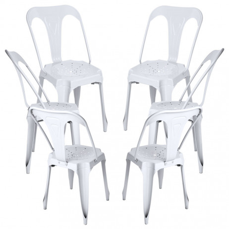 Pack 6 Cadeiras Ulix
