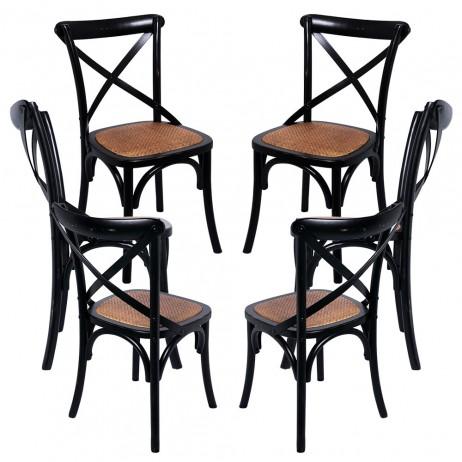 Pack 6 Cadeiras Altea - Packs Cadeiras Sala Jantar
