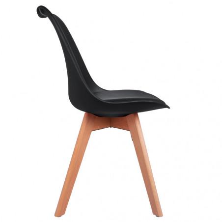 Pack 4 Cadeiras Synk Basic - 12