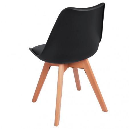 Pack 4 Cadeiras Synk Basic - 13