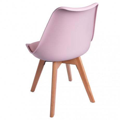 Pack 4 Cadeiras Synk Basic - 21