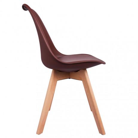 Pack 4 Cadeiras Synk Basic - 28
