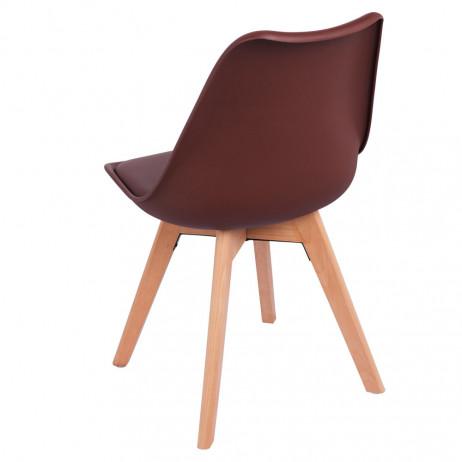 Pack 4 Cadeiras Synk Basic - 29