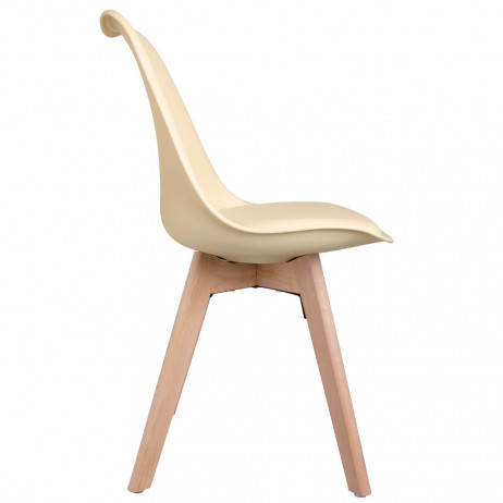 Pack 4 Cadeiras Synk Basic - 48