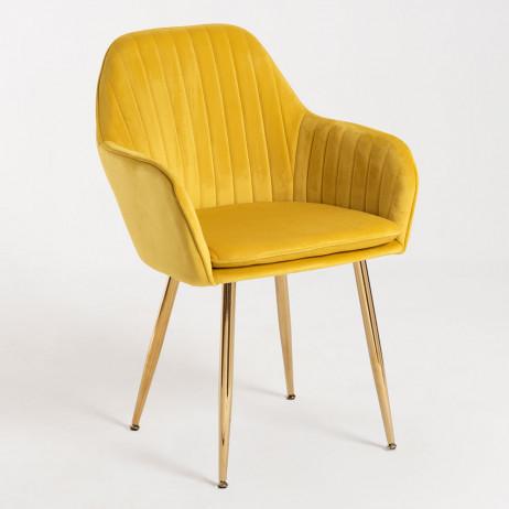 Cadeira Chic Golden