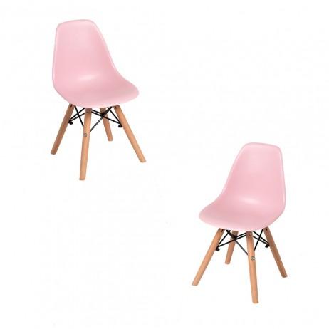 Pack 2 Cadeiras Tower Kid (Infantil) - 21