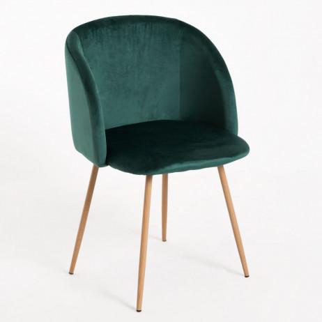 Cadeira Velt Veludo