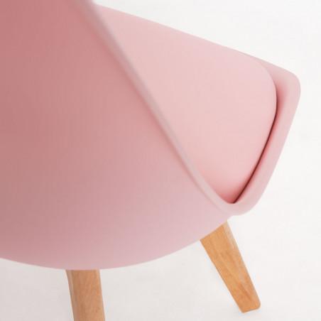 Cadeira Synk Basic - 30