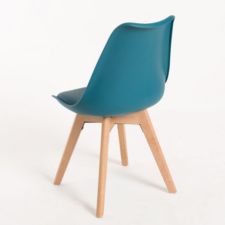 Cadeira Synk Basic - 61