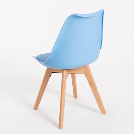 Cadeira Synk Basic - 69