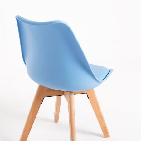 Cadeira Synk Basic - 71