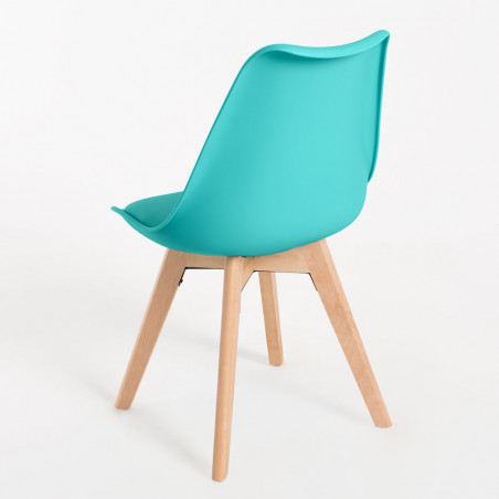 Cadeira Synk Basic - 76
