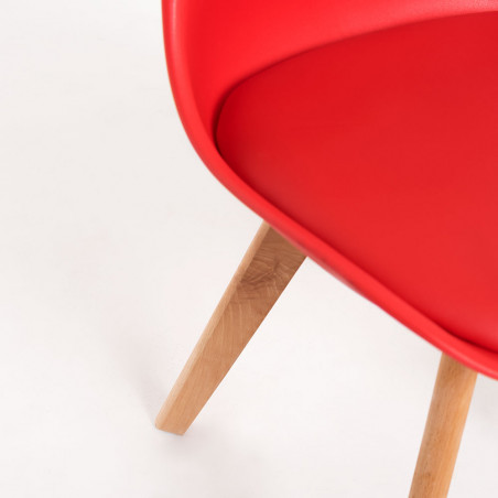 Cadeira Synk Pro - 20
