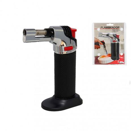 Flameador Plástico 13 cm - Cozinha