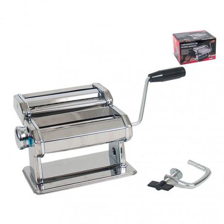 Cortador de Massa de Aço Manual - Cozinha
