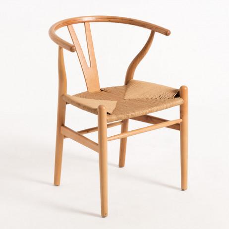 Cadeira Wis Madeira