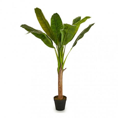 Planta Folhas Grandes 1 Haste 125 cm