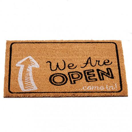 Capacho Open 40 x 60 cm - Têxtil