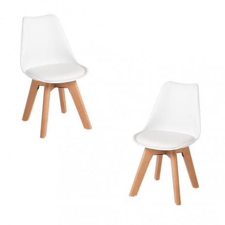 Pack 2 Cadeiras Synk Kid (Infantil) - 6