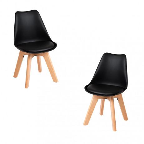 Pack 2 Cadeiras Tower Kid (Infantil)...