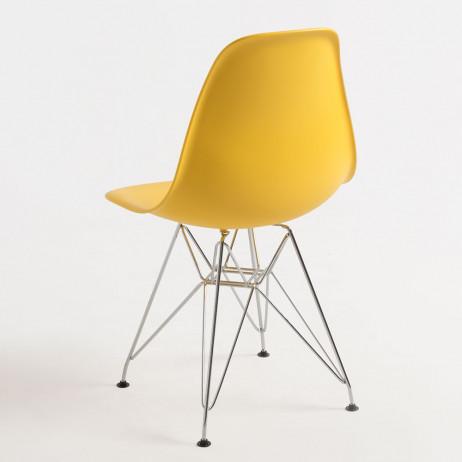 Cadeira Tower Metálica - 22