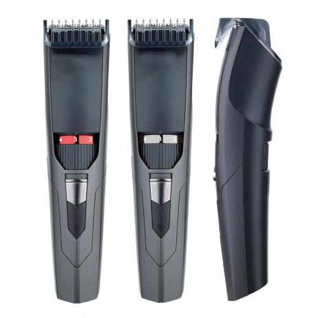 Máquina de cabelo curto recarregável