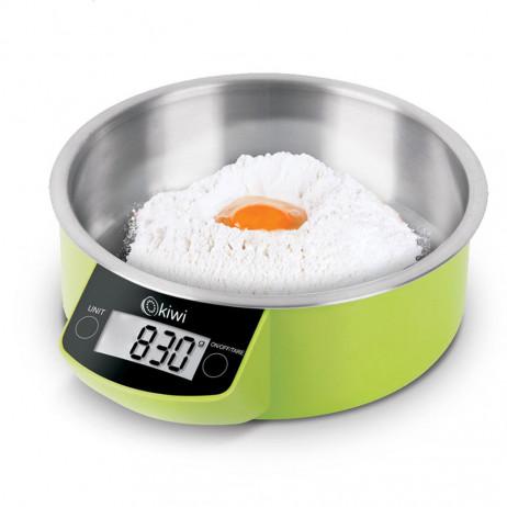 Balança Cozinha Digital 5 Kg - 1