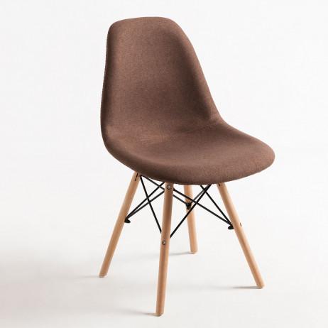 Cadeira Tower Tecido - 8