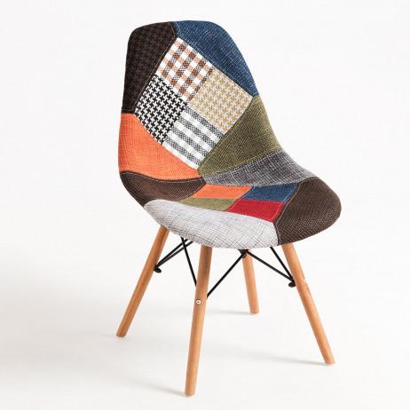 Cadeira Tower Patchwork