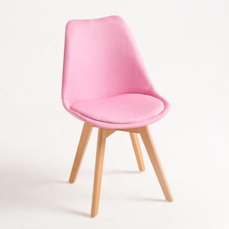 Cadeira Synk Tecido - 15