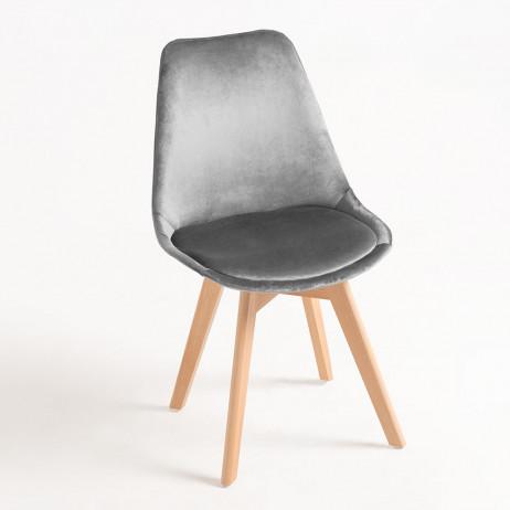 Cadeira Synk Veludo - 22