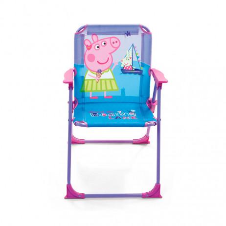 Cadeira Dobrável Peppa Pig
