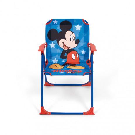 Cadeira Dobrável Mickey