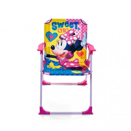 Cadeira Dobrável Minnie