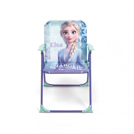 Cadeira Dobrável Frozen2
