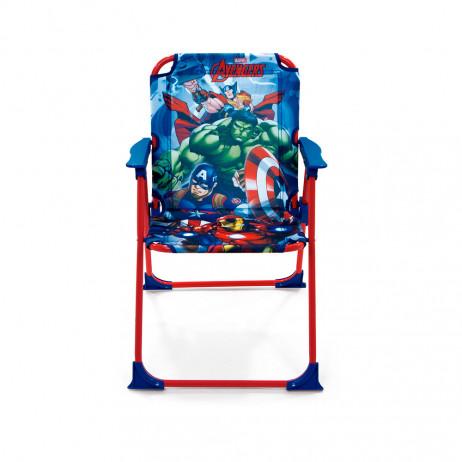 Cadeira Dobrável Avangers