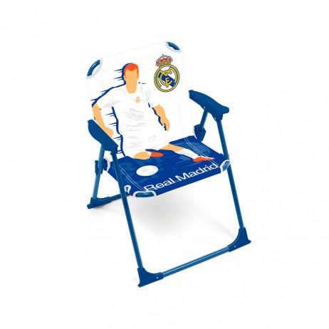 Cadeira Dobrável Real Madrid