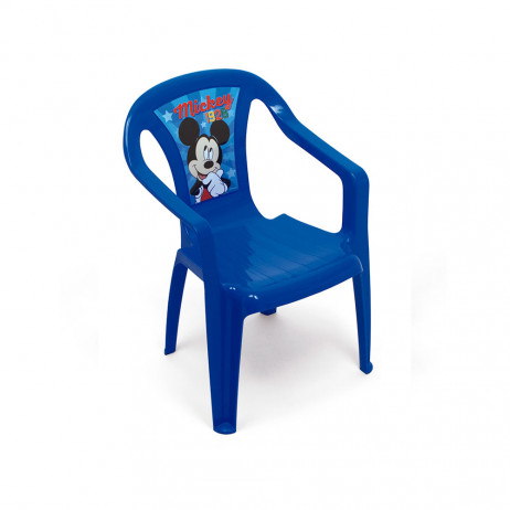 Cadeira PP Monoblock Mickey