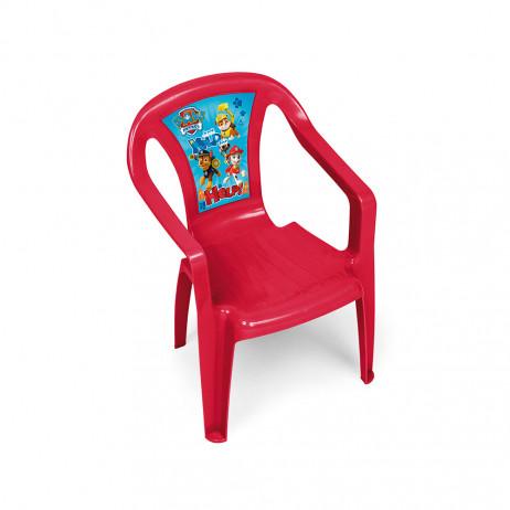 Cadeira PP Monoblock Pawpatrol