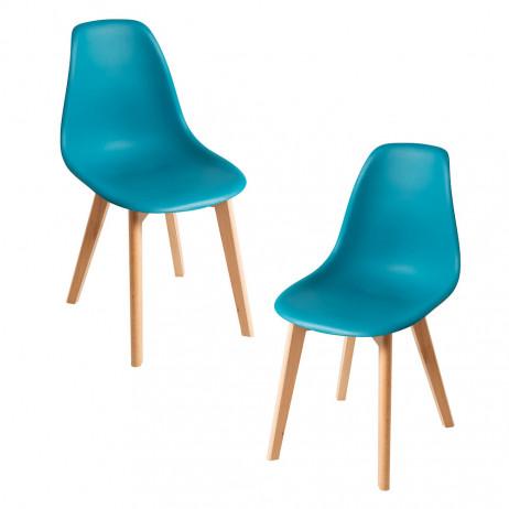 Pack 2 Cadeiras Kelen