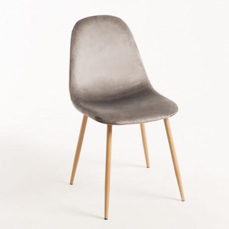 Cadeira Teok Veludo