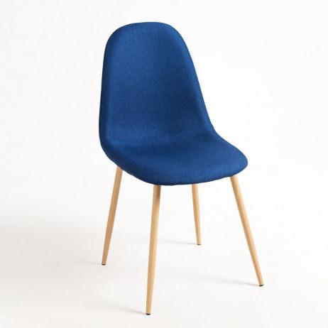 Cadeira Teok Tecido