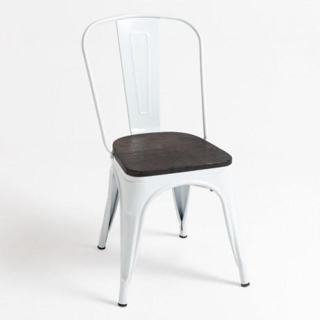 Cadeira Torix Madeira