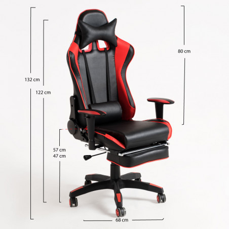 Cadeira Molen - 3