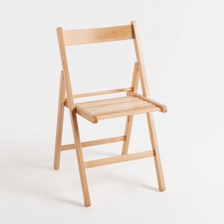 Cadeira Dobrável - 1